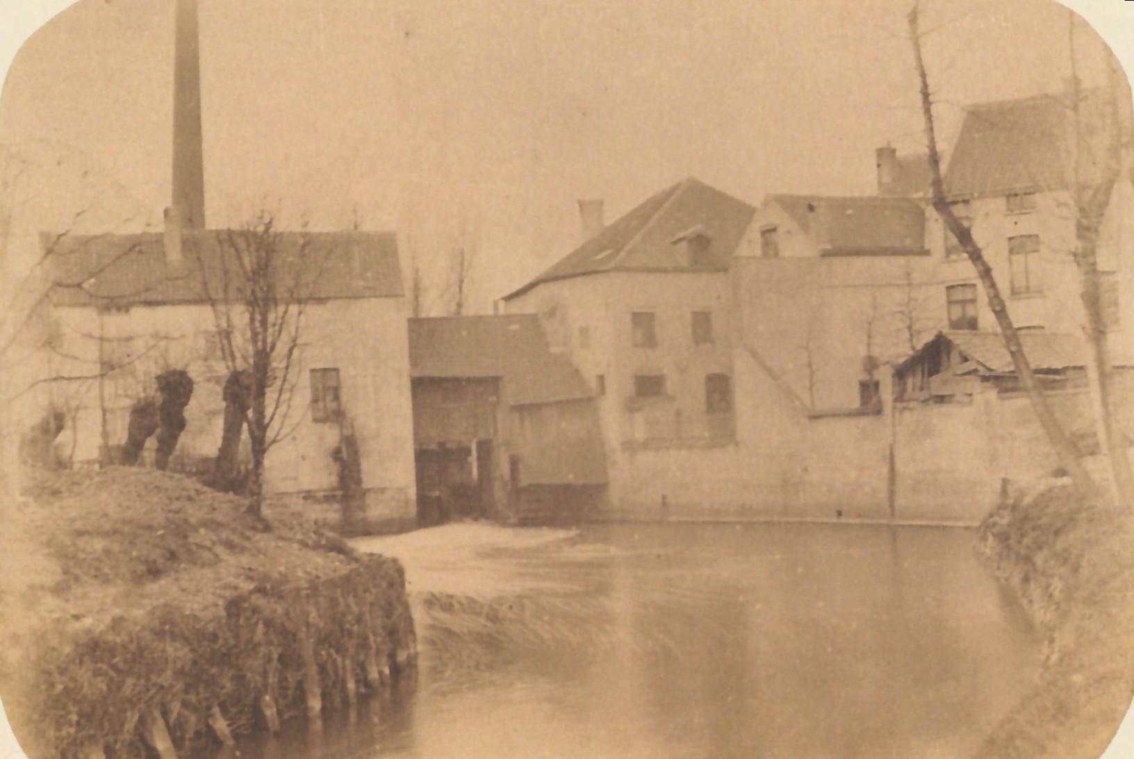 Moulins for Moulin de la housse